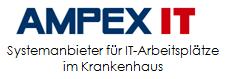 Ampex - Vertriebspartner der heroc GmbH